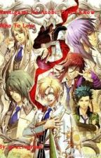 Kamigami No Asobi: Don't Know Who To Love by graciegreat