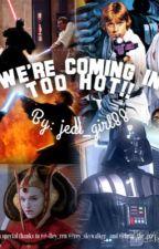 """We're Coming in Too Hot!!!!"" by angelica_schuyler_"