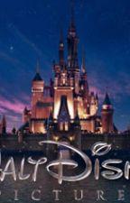 Disney Shorts by disney-and-dinos