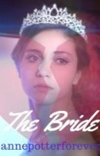 The Bride by annesmiles4