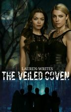 The Veiled Coven by lcoholic