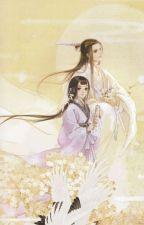 Quân hỏa hoàng hậu - Tiêu Tương Đông Nhi by Poisonic