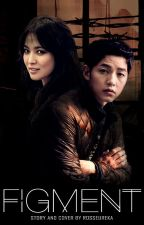 Figment (Song Joong Ki & Song Hye Kyo) by speckyprince
