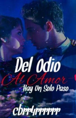 Ruggarol -  Del Odio Al Amor [EN EDICION] by cbrr4rrrrrr