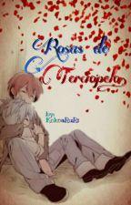 Rosas de Terciopelo by KokoaRuRi