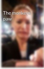 The monkeys paw by onthebookshelf