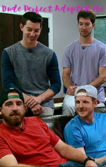 Dude Perfect Adopted Me