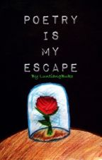 POETRY IS MY ESCAPE by LuntiangBuko