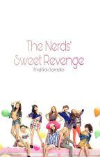 The Nerds' Sweet Revenge (ExoShidae) by ThePinkTomato