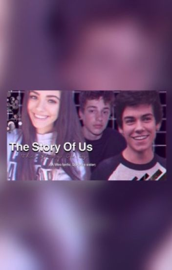 The Story Of Us (Wes tucker)