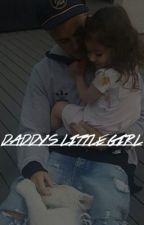 Daddy's Little Girl [ON HOLD] by -survivurs