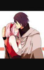 Sasuke x Sakura  by Morailsforlife246