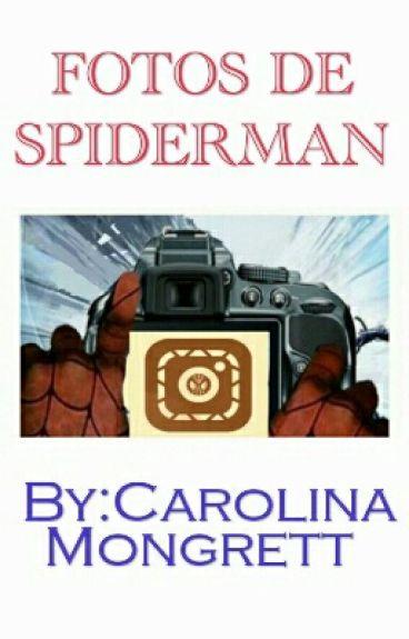 FOTOS DE SPIDERMAN