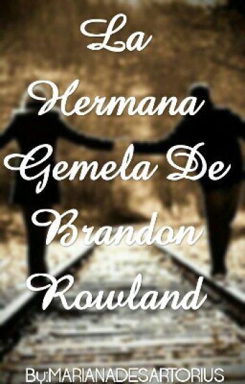 La Hermana gemela de Brandon Rowland-Jacob Sartorius Y Tu