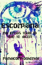 Escorpiana by PandicornioShenial