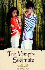 The Vampire Soulmate by redgloom_05