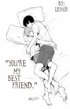 """""""You're My Best Friend."""" by leyair"""