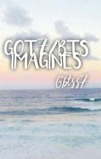 Got7/Bts imagines  by gbtss7
