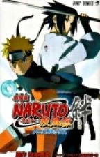 NARUTO SHIPPUDEN 3 by Love-codex