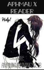 HELP! A Aphmau X Reader (Girl X Boy) by AmandaJennings1278