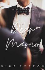 Dear Marco by BlueAmazon