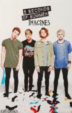 5SOS Imagines by asht0n5s0s