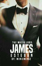 James Esteban (COMPLETE) by MinieMendz