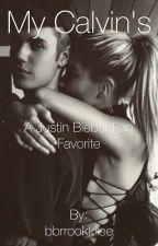 My Calvin's (JustinBieber Fanfic) by bbrrookkiiee