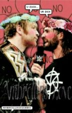 ♥「AMBROLLINS LOVE」♥ by sethshusband