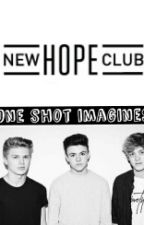 New Hope Club One Shot Imagines [ on hold ]  by CloudySimpson