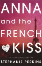 Anna and the French Kiss  by antoinetteaaddeo