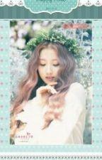 I Love You Jeong Yein by Baekyeoncute