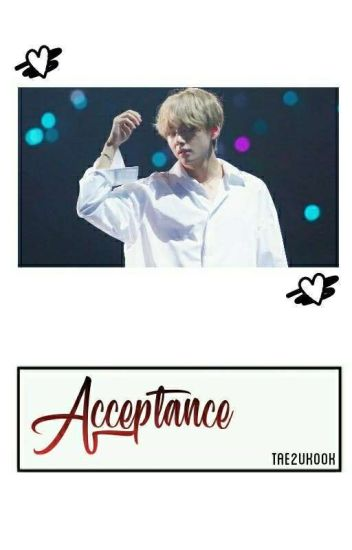 ACCEPTANCE || YOONMIN [COMPLETE]