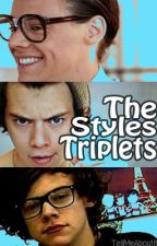 The Styles Triplets by TellMeAboutlt