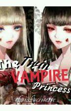 The TWIN Vampire Princess by shanikacrisette