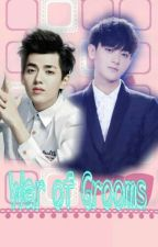 War of Grooms (Taoris) by luhanniesandy