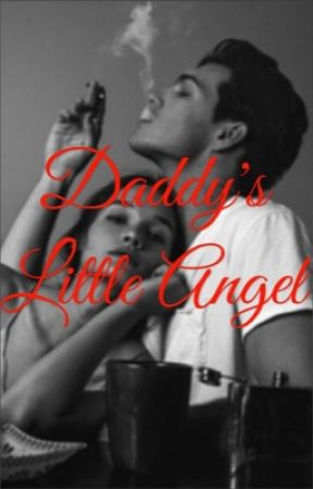 Daddy's Little Angel by inspire_me101