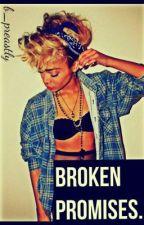 Broken Promises by kkillab