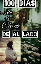 100 Días junto a la chica de al lado #2 •L.T• by BellTomlinson1D_5SOS