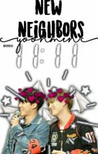 New Neighbor~Yoonmin by KpopBish