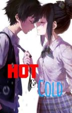 • Hot & Cold • [Boku No Hero Academia] by Drawings_And_Puppies