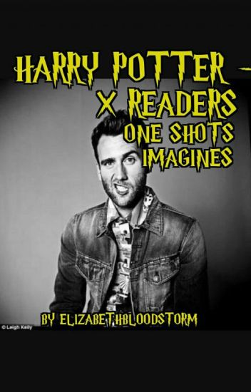 Harry Potter - One Shots/Imagines
