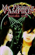 My Pikonin'g Vampire by beastMode_love