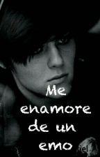 Me Enamore De Un Emo by GiovannaMontiel