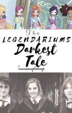 The Legendarium's Darkest Tale (Harry Potter & Winx Club Fanfic) by lunaangelwings