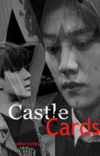 Карточный замок by Lovets1
