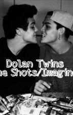 Dolan Twins Imagines/One Shots by icebreaker16