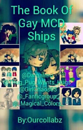 The Book Of Gay Ships - Laurance x Zenix - Wattpad