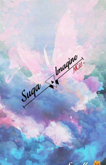 SUGA IMAGINE [NC21+]