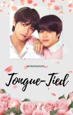 ✓ Tongue-Tied (BTS VMin) by taiyin1998